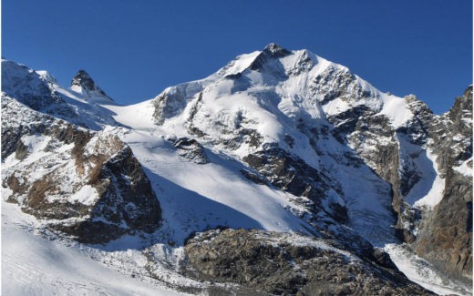 Engadiner Gipfel