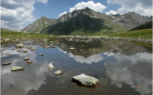 Im Val Grialetsch
