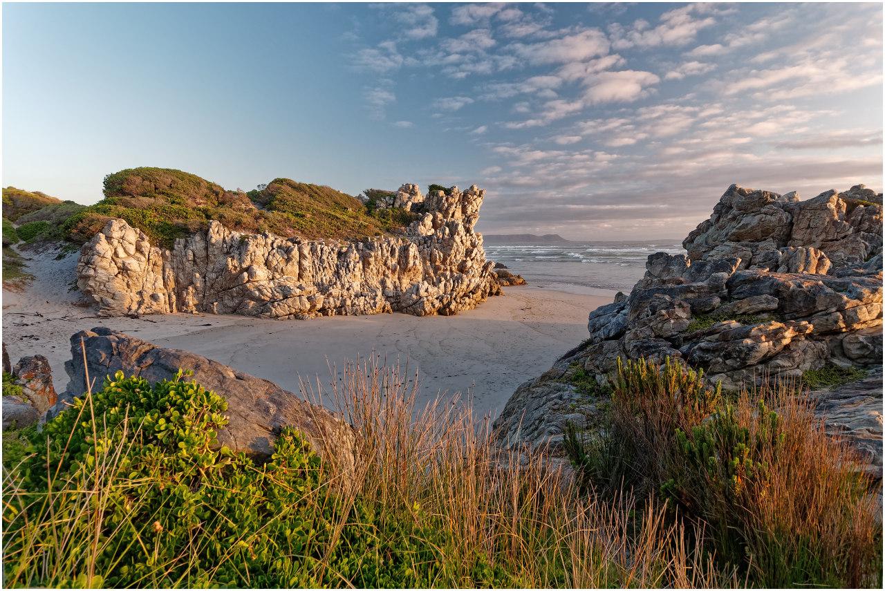 Der schönste Strand, der schönste Moment: Grotto Beach