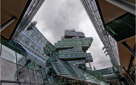 Gebäude am Friedrichswall 10