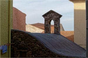 Kleine Kapelle in der Altstadt